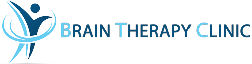 Brain Therapy Clinic Mobile Retina Logo