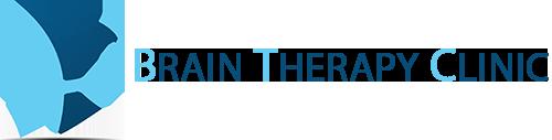 Brain Therapy Clinic Retina Logo
