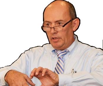 Dr. Peter Jaillet